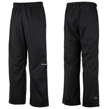 Штаны для высоких Columbia Men's Tall Regen Rain Pant