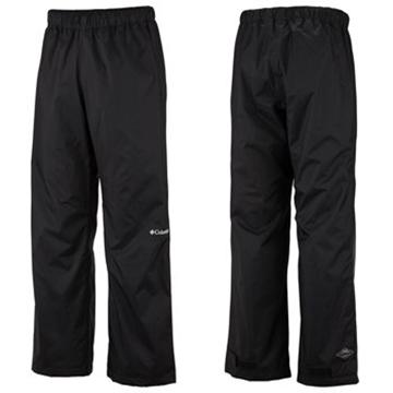Штаны для высоких Columbia Men's Tall Regen Rain Pant