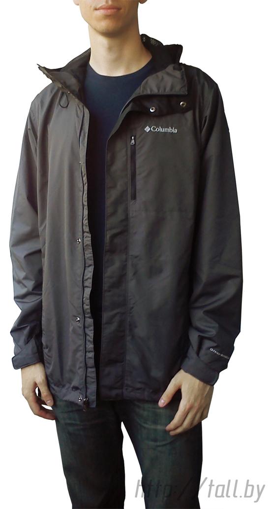 Куртка-штормовка Columbia