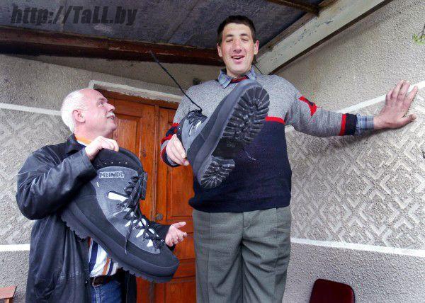 Леонид Стадник фото