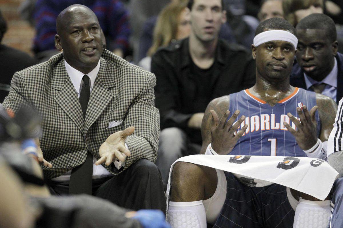Майкл Джордан становится владельцем Charlotte Bobcats